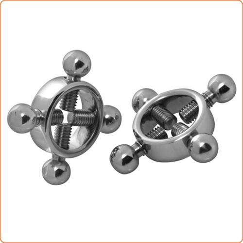 Rings of Fire Nipple Press Kit