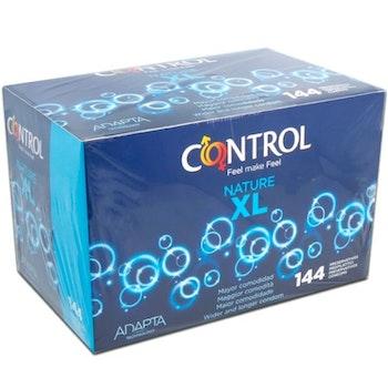 Control nature, XL