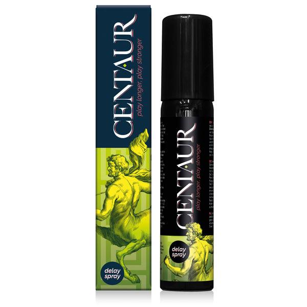 Centaur, delay spray