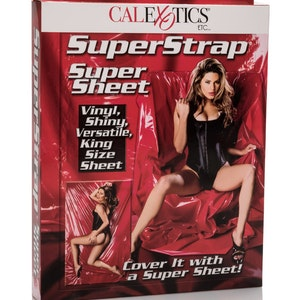 SuperStrap Super Sheet