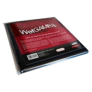 Wetgames Sex Sheet  180X220
