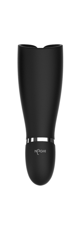 Naghi No.44, Rechargeable masturbator