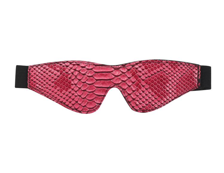 Blaze blindfold, rosa