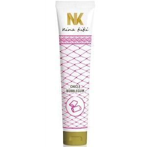 Nina Kiki, Strawberry gum lubricant