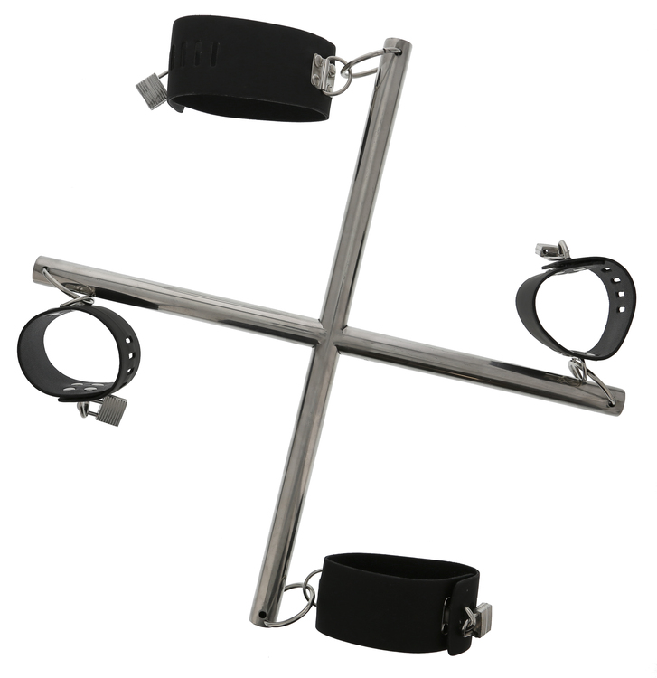 BLAZE HOG TIE CROSS BAR