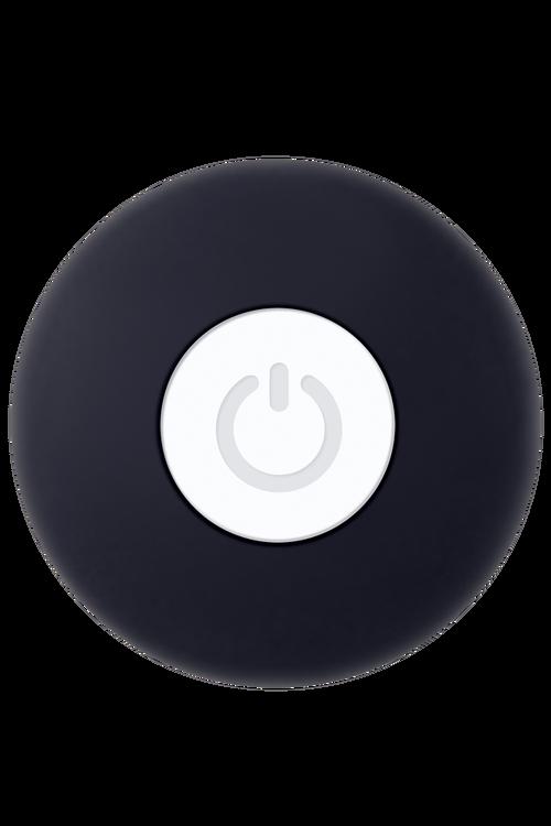 Mighty Mini Plug, svart