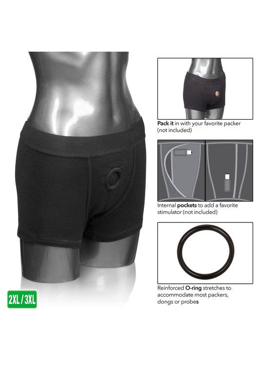 Boxer Brief Harness