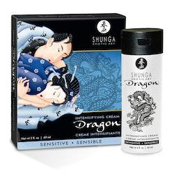Shunga, Dragon sensitive cream 60 ml