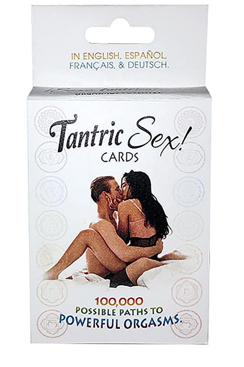 Tantric Sex!