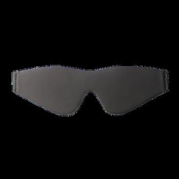 Blaze blindfold, svart