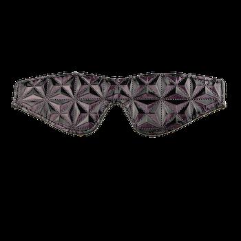 Blaze blindfold, lila