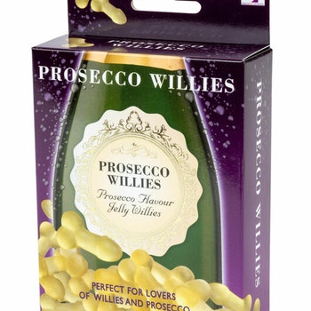 Prosecco Flavoured Willies