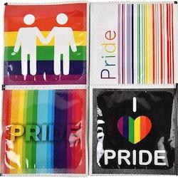 Pasante Pride kondom