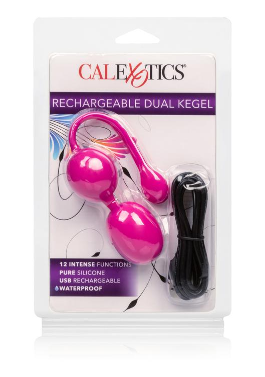 Rechargeable Dual Kegel