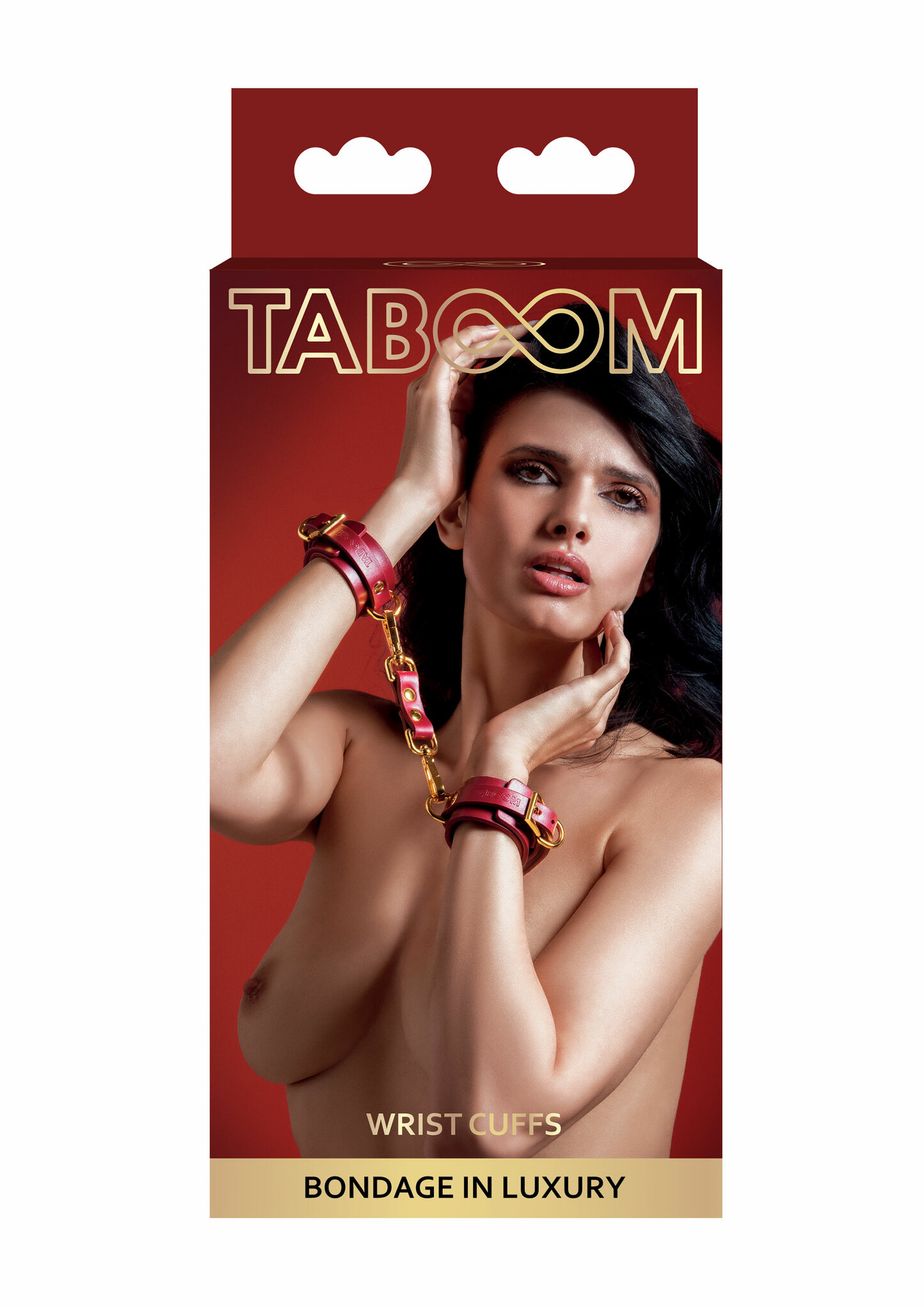 TABOOM - Wrist Cuffs