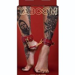TABOOM - Ankle Cuffs