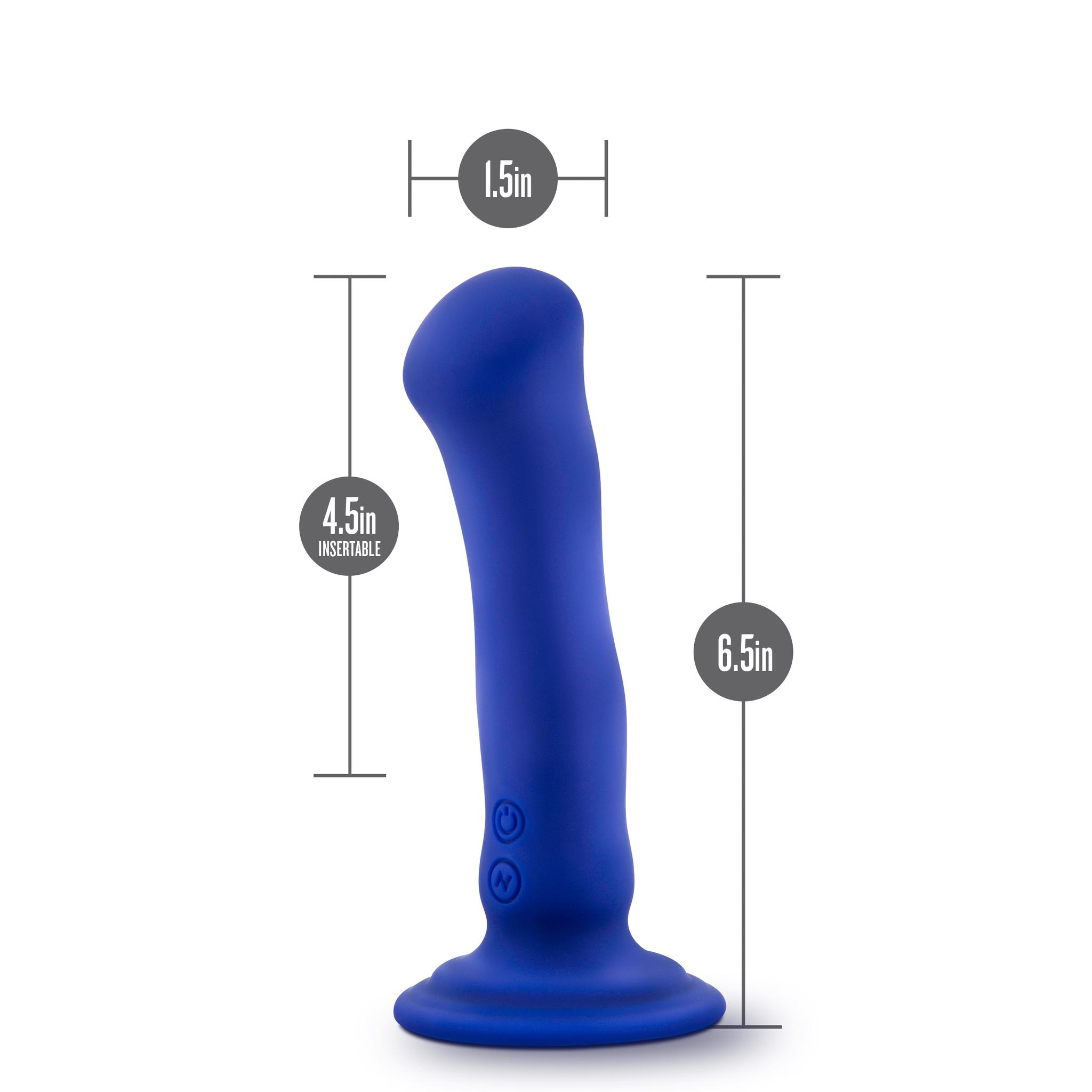 IMPRESSIONS N2 BLUE