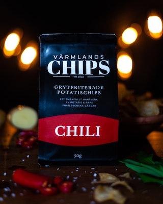 Chili (4-pack)