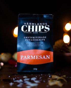 Parmesan (4-pack)