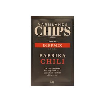 Dippmix Paprika & Chili