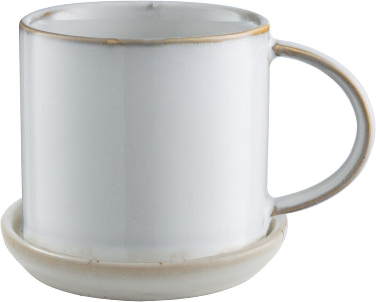 Ernst kopp med fat