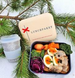 Matlåda lunchpaket