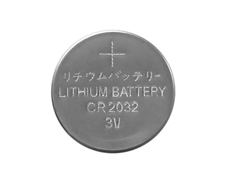 Batteri CR2032 2-pack