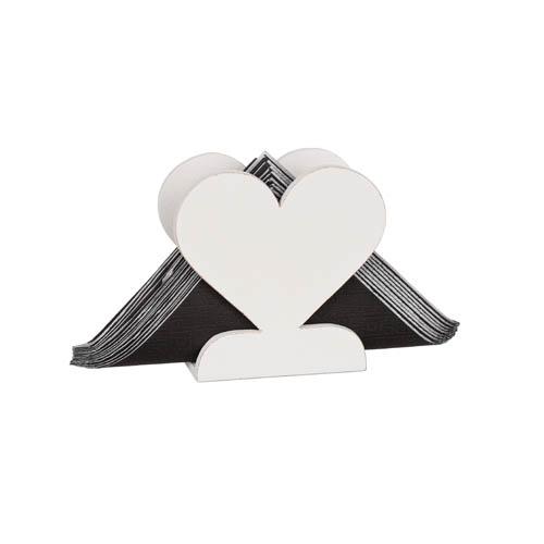 Hållare för servetter/brev