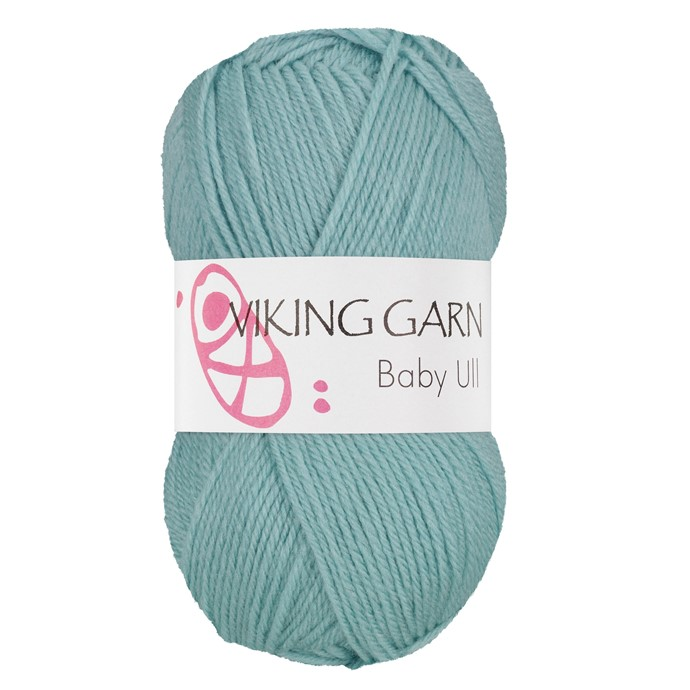 Viking garn Baby Ull