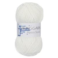 Viking garn Alpaca Storm
