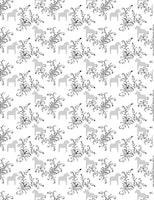 Kurbits Grå/Silver
