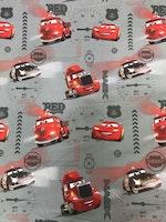 Cars Röd