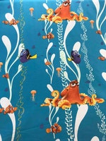 Hitta Nemo