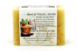 Tvål-Rent & Fräscht