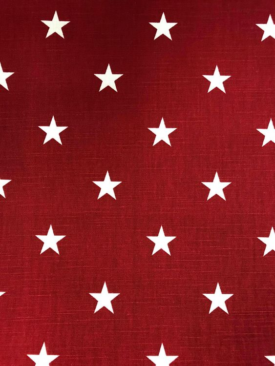 Stjärna Röd