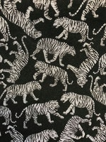 Möbeltyg Tiger