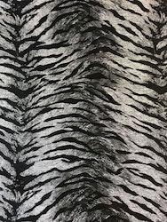Möbeltyg Tigermönster