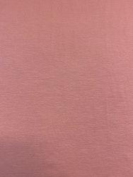 Trikå- Rosa Enfärgad