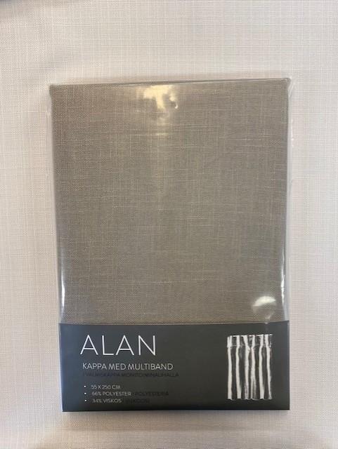 Alan Linne