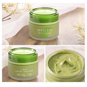 Matcha Mud Mask 85 ml