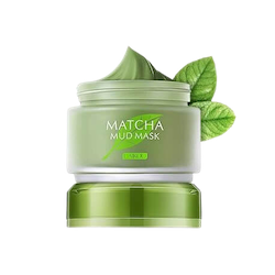Matcha Mud Mask 85 ml