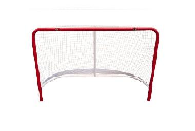 Hockeymål mid