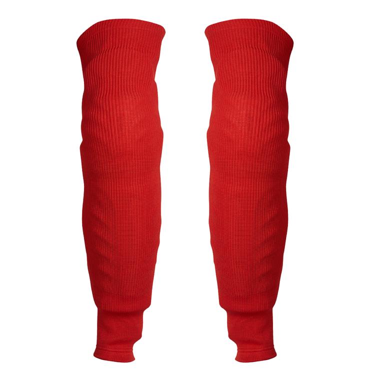 Hockeydamasker röda