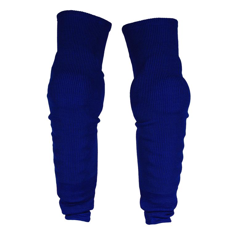 Hockeydamasker blåa