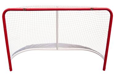 Full storlek hockeymål