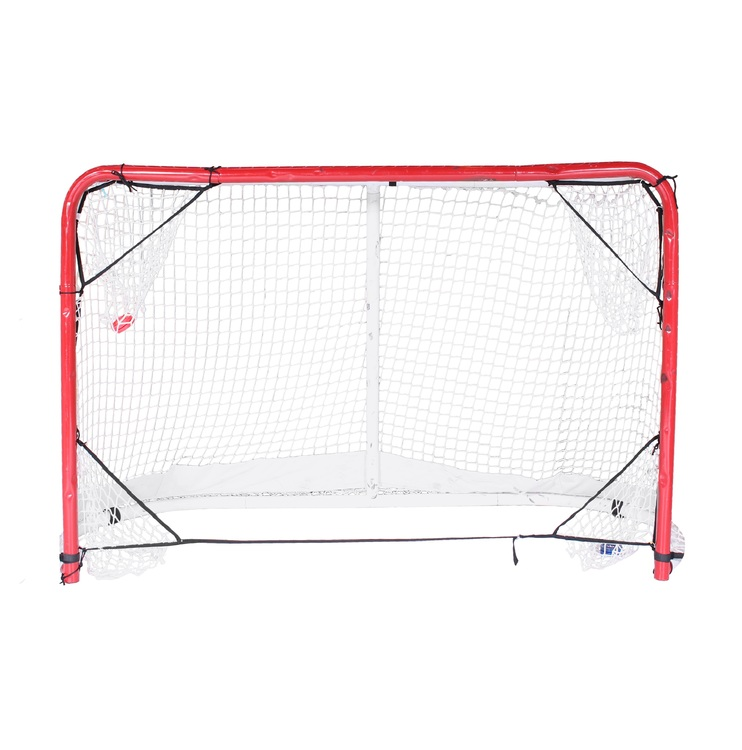 Hockeymål corner catcher
