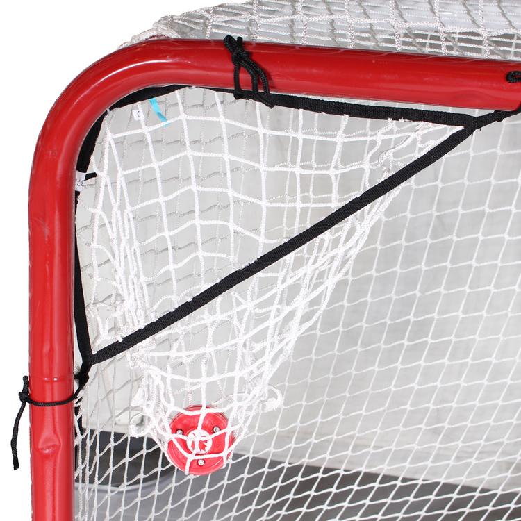 Corner catcher hockeymål
