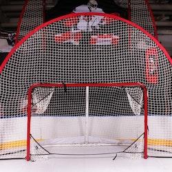 Mohawke Backstop Hockey till Hockeymål