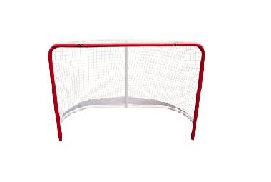 Hockeymål full storlek
