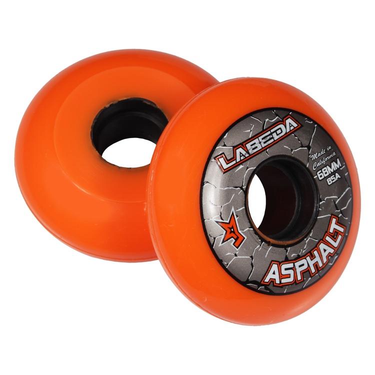 Labeda Asphalt inlineshjul